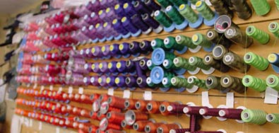 Wall of Thread Color Options